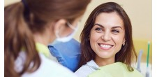 Salud bucal y Salud General